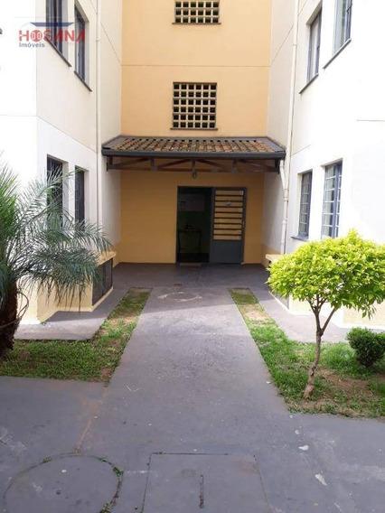 Apartamento Com 2 Dormitórios À Venda, 45 M² Por R$ 215.000 - Morro Grande - Caieiras/sp - Ap0143