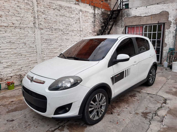 Fiat Palio Sporting Sporting