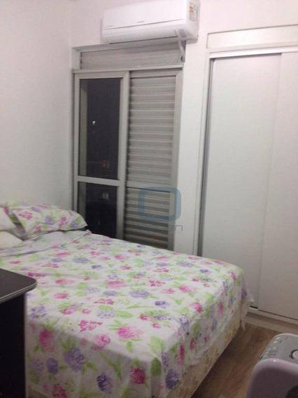 Kitnet Residencial Para Venda E Locação, Centro, Campinas - Kn0051. - Kn0051