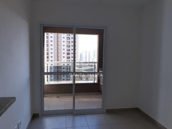 Apartamento (tipo - Padrao) 1 Dormitórios, Cozinha Planejada, Portaria 24 Horas, Elevador, Em Condomínio Fechado - 61715vejqq
