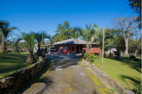 Imagem 1 de 29 de Chácara Com 3 Dormitórios À Venda, 29445 M² Por R$ 2.150.000 - Jardim Karla - Pinhais/pr - Ch0002