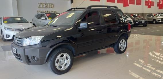 Ford Ecosport 2.0 Xls 2010