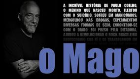 O Mago Audiobook - Livro