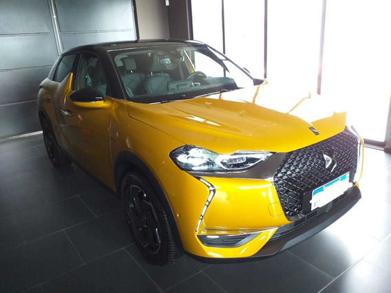 Ds3 Crossback Puretech 155 Grand Chic At8