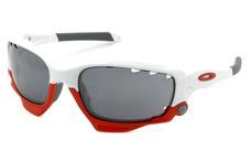 18864f6b1 Oculos Oakley Straight Jacket Iridium De Sol Outros - Óculos no ...