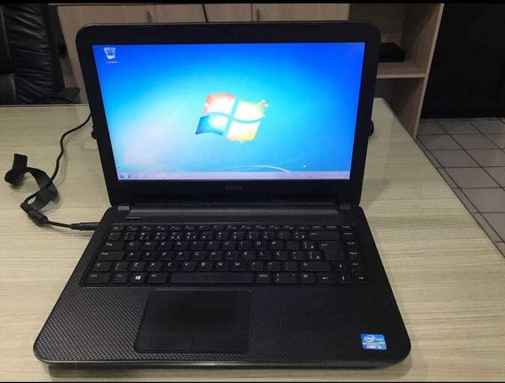 Notebook Novo Dell 14,5 Polegadas