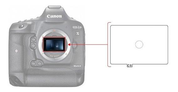 Canon Ec-c6 Tela De Foco (focusing Screen)