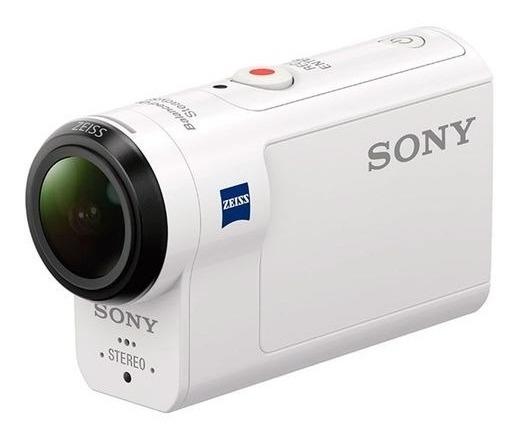 Filmadora Sony Action Cam Hdr-as300r Esportiva - Ação As 300