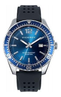 Reloj Viceroy 40499-35 Hombre Deportivo