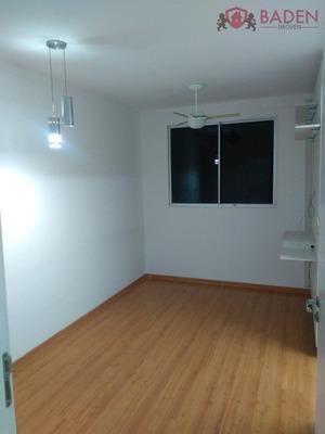 Apartamento 2 Dormitórios - Ap02954