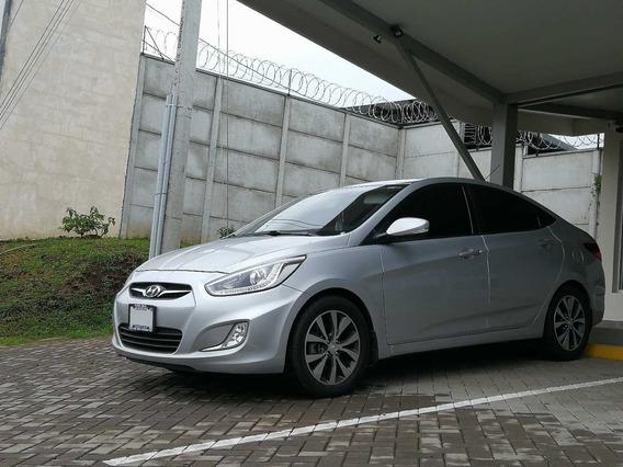 Hyundai Accent Blue 2014 - 39000 Km