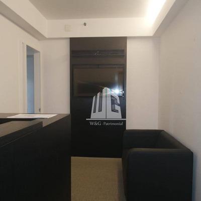 Conjunto Para Alugar, 78 M² Por R$ 6.500/mês - Itaim Bibi - São Paulo/sp - Cj0315