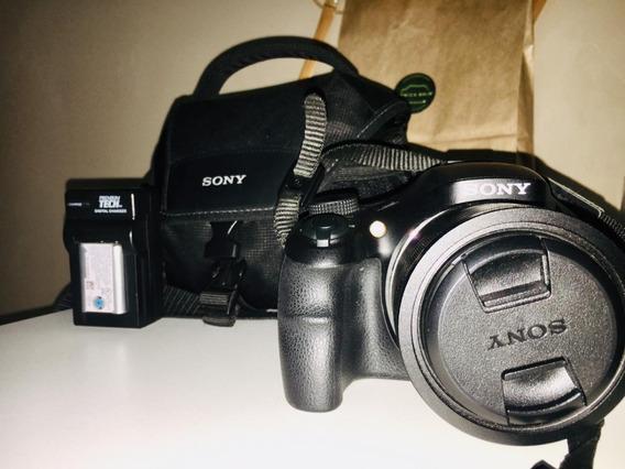 Sony Cyber-shot Dsc Hx400 Wi-fi