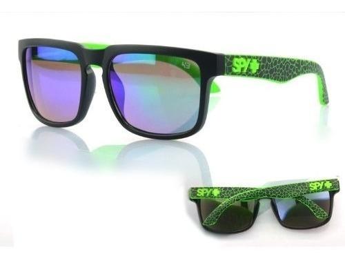 Gafas De Sol Unisex Spy Ken Block Estilo Retro Modelo 12