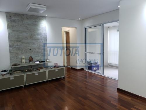 Imagem 1 de 24 de 2 Dormitórios Com Suíte, Varanda E 2 Vagas - Metrô Santa Cruz - 21426-b - 34105335