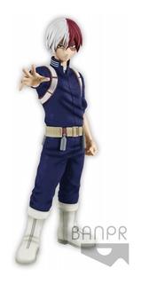 Shoto Todoroki My Hero Academia Banpresto Dxf Gastovic Anime