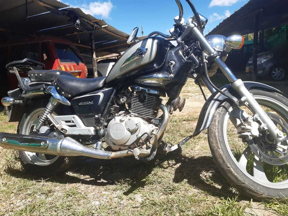 Chooper 150 Suzuki