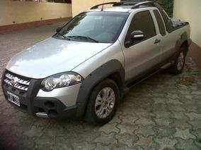 Fiat Strada 1.6 Adventure Cabina Extendida