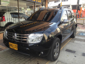 Renault Duster Automatica 2.0/ 2015