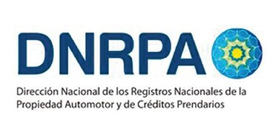 Informe De Dominio Automotor O Moto. Urgente !