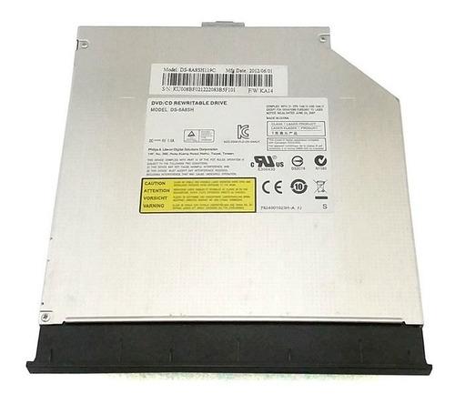 Imagem 1 de 4 de Gravadora De Dvd Notebook Acer E1-531 / E1-571