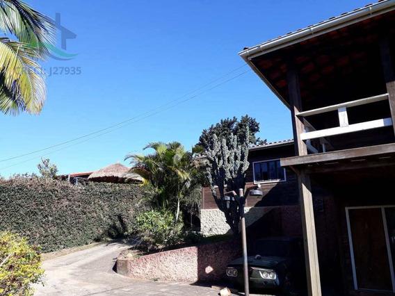 Casa De Condomínio Com 4 Dorms, Country Residencial Felix, Bom Jesus Dos Perdões - R$ 420 Mil, Cod: 2171 - V2171
