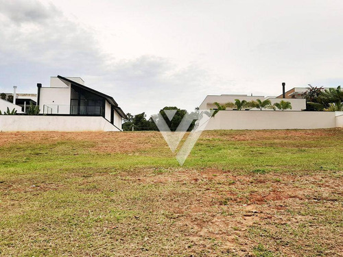 Terreno À Venda, 360 M² - Jardim Residencial Chácara Ondina - Sorocaba/sp - Te1377