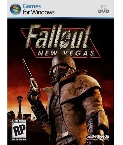 Fallout New Vegas Pc Games For Windows