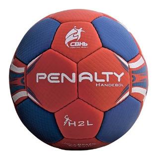 Pelota Handball Penalty Suecia N 2 Profesional Handbol H2l