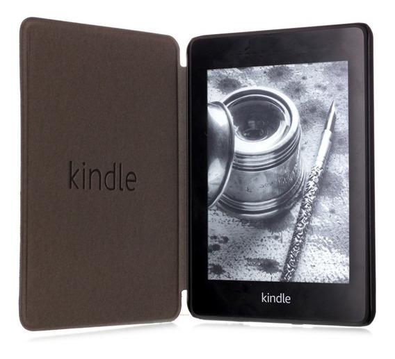 Capa Case Novo Kindle Paperwhite 4 Geração 10 Prova De