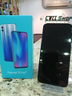 Huawei Honor 10 Lite 32gb 13+2 Mp Selfie 24mp Cellshop