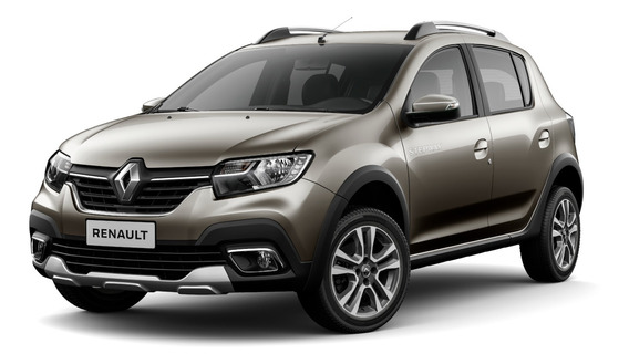 Renault Stepway Intens Mt Ph2 Lanzamiento