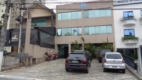 Sala Para Alugar, 100 M² Por R$ 3.500,00/mês - Centro De Apoio I (alphaville) - Santana De Parnaíba/sp - Sa0221