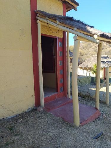 Casa - Cabaña 3 Hambientes Oferta - El Trapiche - San Luis