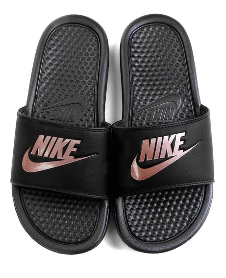 Sandália Nike Benassi Jdi Feminino Original