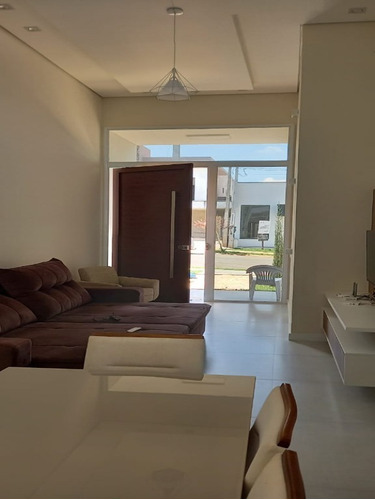 Casa À Venda No Condomínio Reserva Ipanema, Em Sorocaba -sp - 3687 - 69333388