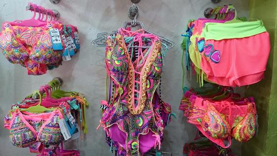 Vestidos De Baño Mujer Ultima Colección 2015