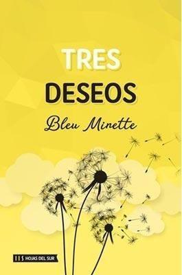 Libro Tres Deseos - Bleu Minette