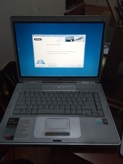 Laptop Compaq C500 Celeron 2gb Ram 80gb De Hd