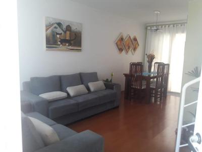 Vendo Casa Em Condomínio Fechado No Jardim São Luís - Ca0053