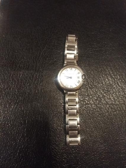 Reloj Cartier Ballón Bleu