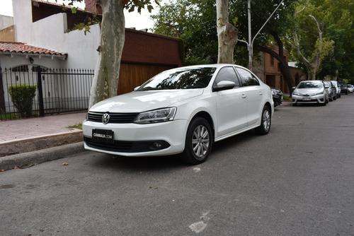 Volkswagen Vento Advance 2.0 Tdi 2014. Único Dueño.
