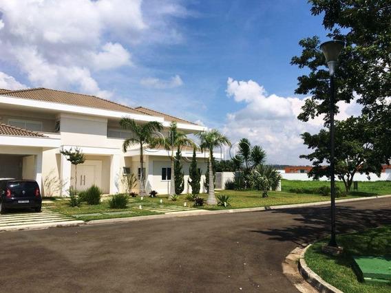 Casa Para Aluguel Em Sítios De Recreio Gramado - Ca014747