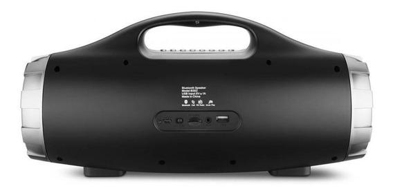 Caixa De Som Speaker Mondial Vibe Plus 100w Sk-05 Preto - Bivolt