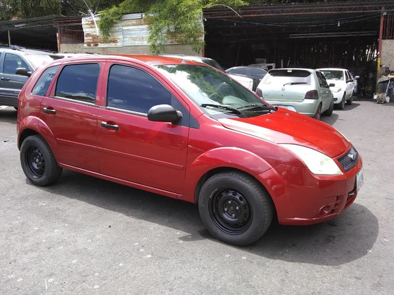 2500 $ Automatico Ford Fiesta 2008