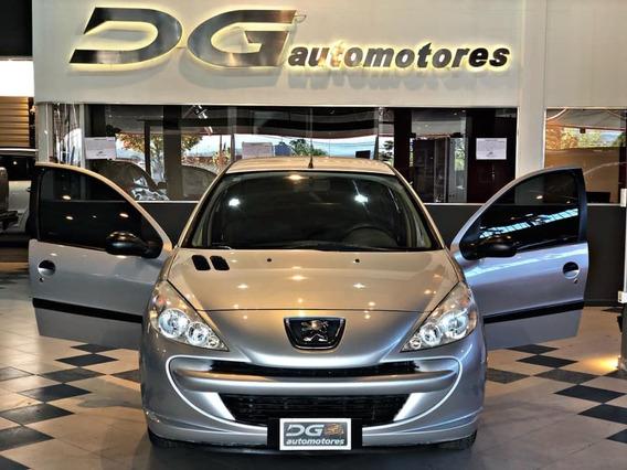 Peugeot 207 Compact 1.4n Xr Active | 2013 Rec.menor/financio