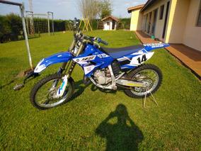 Yamaha Yz 125 F2