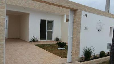 Lindíssima Casa No Bairro Bopiranga, Com 178m², Ref 3684