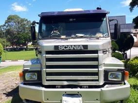 Scania 113 H 320 6x2