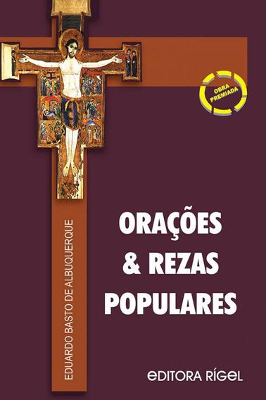 Orações & Rezas Populares